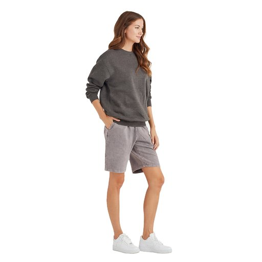 Lane Seven - Unisex Vintage Shorts - LST007